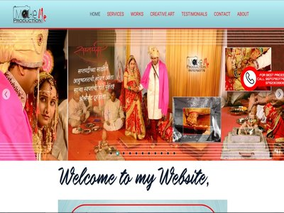 Best Web designing and Digital marketing specialist in nashik